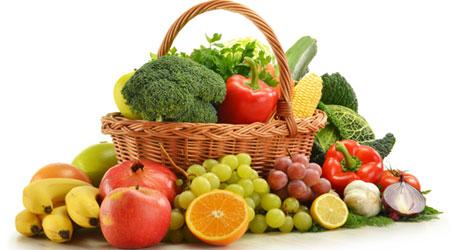 الأطعمة الغنية بمضادات الأكسدة تقي إعتام العين