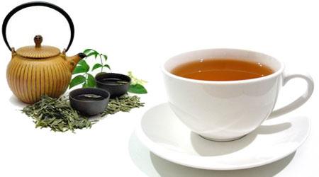 دراسة: الشاي مفيد للأسنان