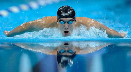 فوائد السباحة الصحية